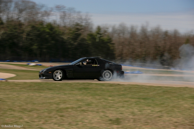 Drift Day 51 in Action © Andor (145)