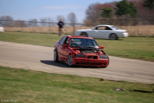 Drift Day 51 in Action © Andor (150)