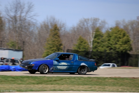 Drift Day 51 in Action © Andor (152)