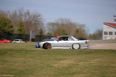 Drift Day 51 in Action © Andor (155)