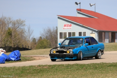 Drift Day 51 in Action © Andor (156)