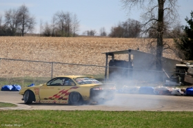 Drift Day 51 in Action © Andor (157)