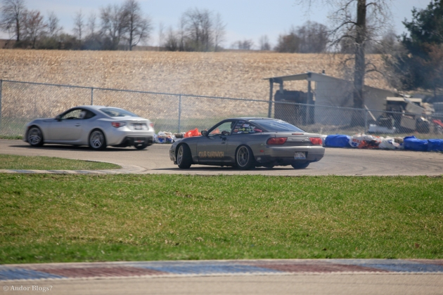 Drift Day 51 in Action © Andor (158)
