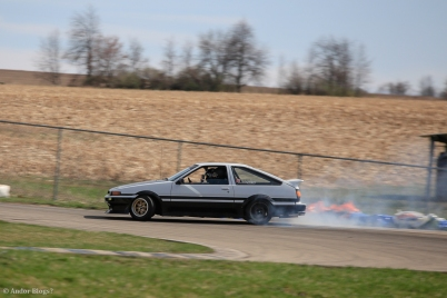 Drift Day 51 in Action © Andor (166)
