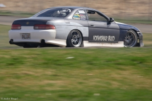 Drift Day 51 in Action © Andor (170)