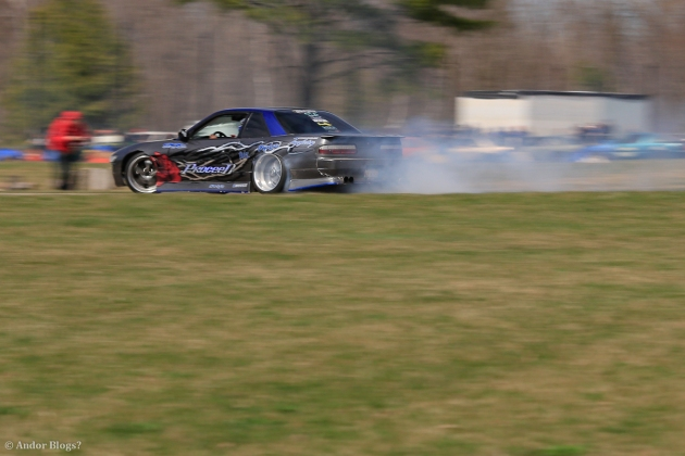 Drift Day 51 in Action © Andor (176)