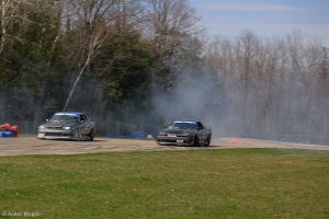 Drift Day 51 in Action © Andor(178)