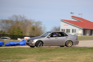 Drift Day 51 in Action © Andor(180)
