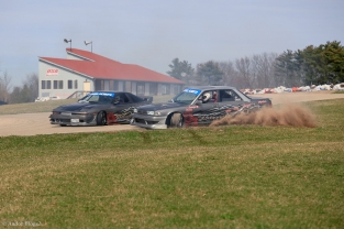 Drift Day 51 in Action © Andor (184)