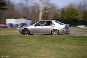 Drift Day 51 in Action © Andor(185)