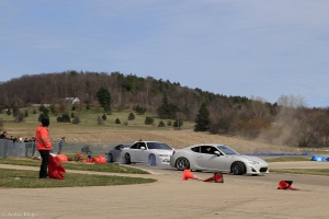 Drift Day 51 in Action © Andor(187)