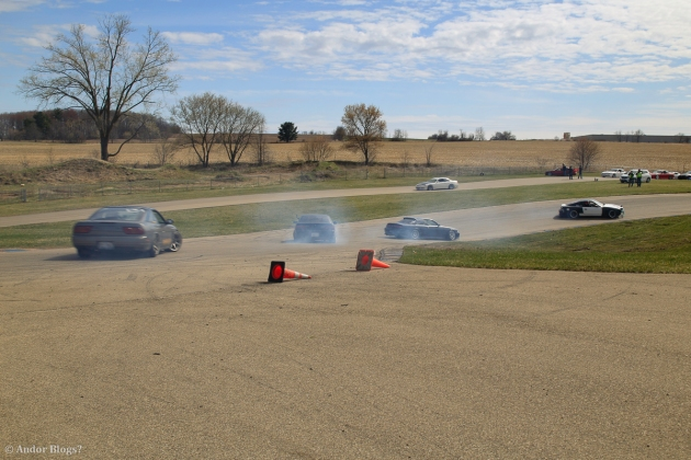 Drift Day 51 in Action © Andor (188)