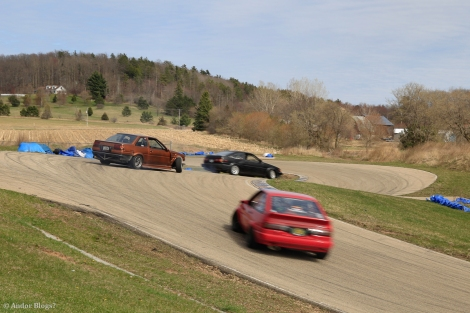 Drift Day 51 in Action © Andor (193)