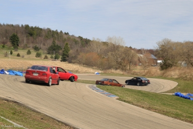 Drift Day 51 in Action © Andor (194)