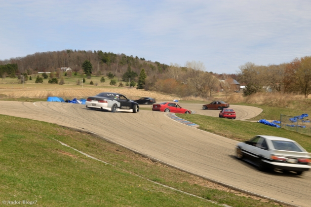 Drift Day 51 in Action © Andor (195)