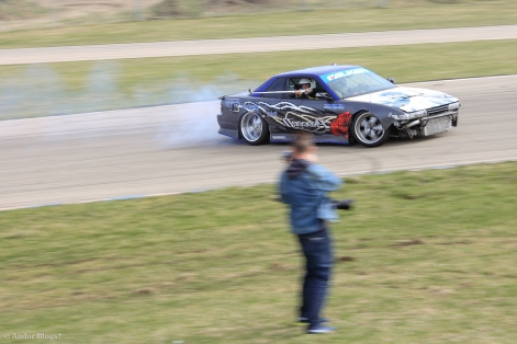 Drift Day 51 in Action © Andor (199)