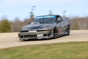 Drift Day 51 in Action © Andor(2)