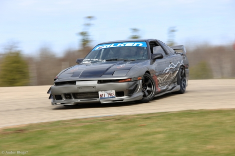 Drift Day 51 in Action © Andor (2)