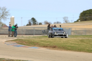 Drift Day 51 in Action © Andor(201)