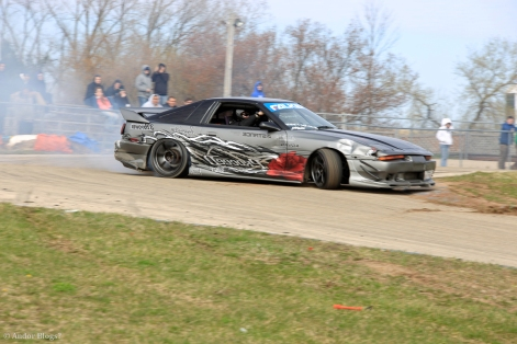 Drift Day 51 in Action © Andor (202)