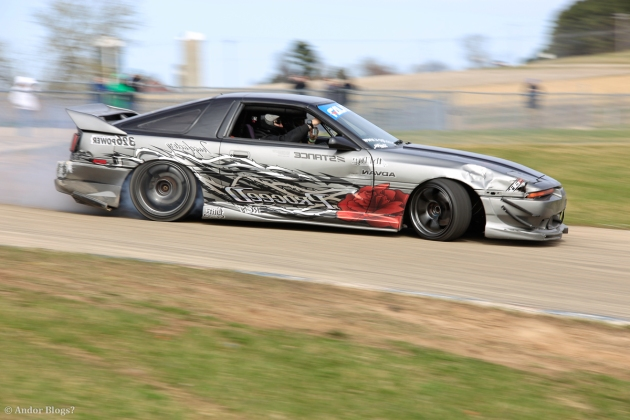 Drift Day 51 in Action © Andor (203)