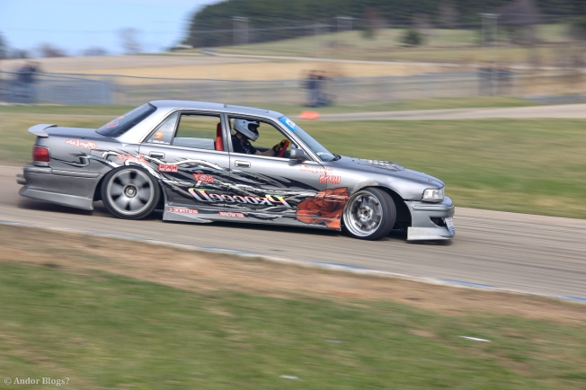 Drift Day 51 in Action © Andor (208)