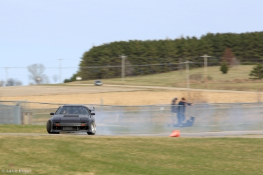 Drift Day 51 in Action © Andor (210)