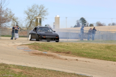 Drift Day 51 in Action © Andor (211)