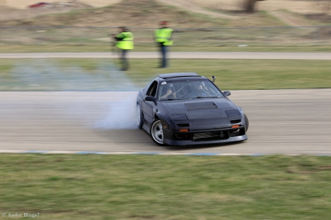 Drift Day 51 in Action © Andor (213)