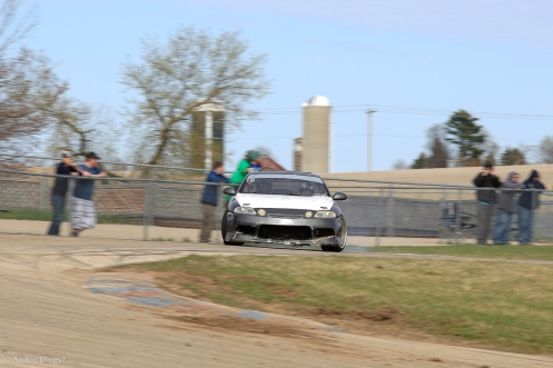 Drift Day 51 in Action © Andor (216)