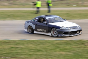 Drift Day 51 in Action © Andor(218)