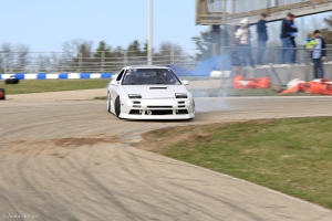 Drift Day 51 in Action © Andor(220)