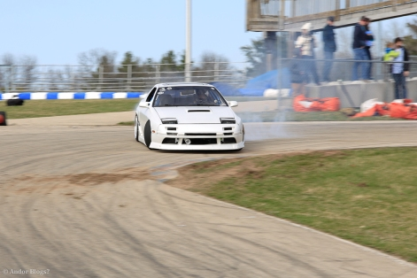 Drift Day 51 in Action © Andor (220)