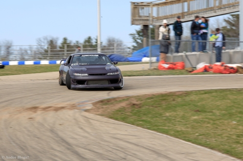 Drift Day 51 in Action © Andor (225)