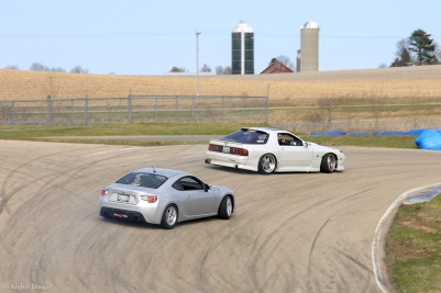Drift Day 51 in Action © Andor (228)