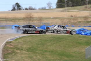 Drift Day 51 in Action © Andor (230)