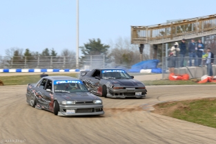 Drift Day 51 in Action © Andor (232)