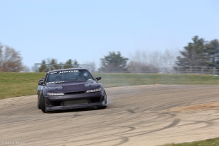 Drift Day 51 in Action © Andor (236)