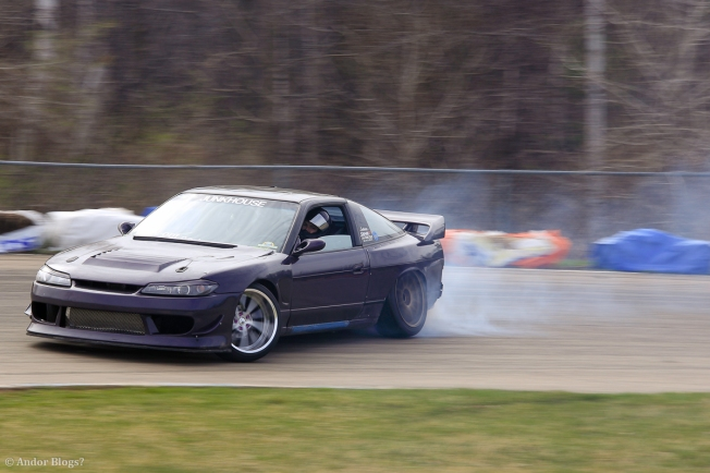Drift Day 51 in Action © Andor (238)