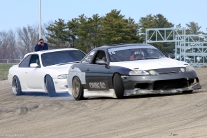 Drift Day 51 in Action © Andor(240)