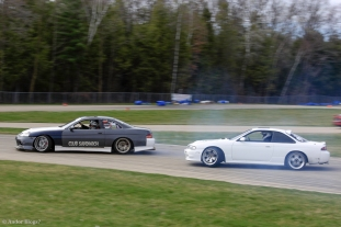 Drift Day 51 in Action © Andor (241)