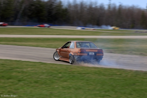 Drift Day 51 in Action © Andor (243)