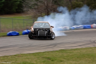 Drift Day 51 in Action © Andor (245)