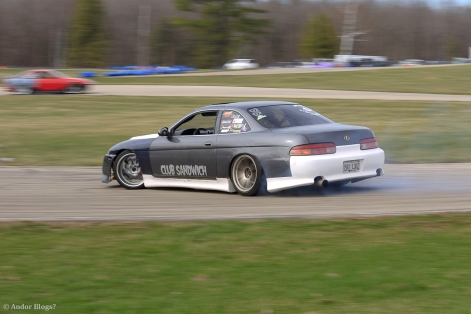 Drift Day 51 in Action © Andor (246)