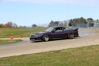 Drift Day 51 in Action © Andor (248)