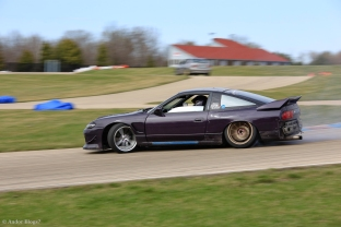 Drift Day 51 in Action © Andor (249)