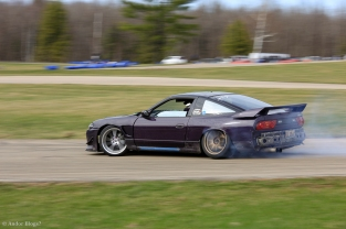 Drift Day 51 in Action © Andor (250)