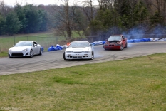Drift Day 51 in Action © Andor (254)