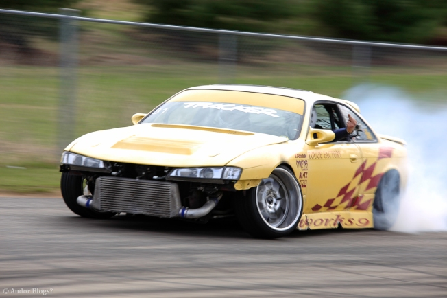 Drift Day 51 in Action © Andor (255)