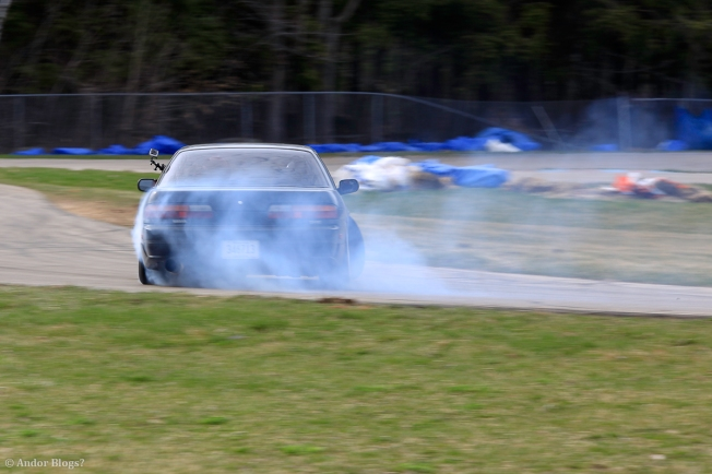 Drift Day 51 in Action © Andor (262)